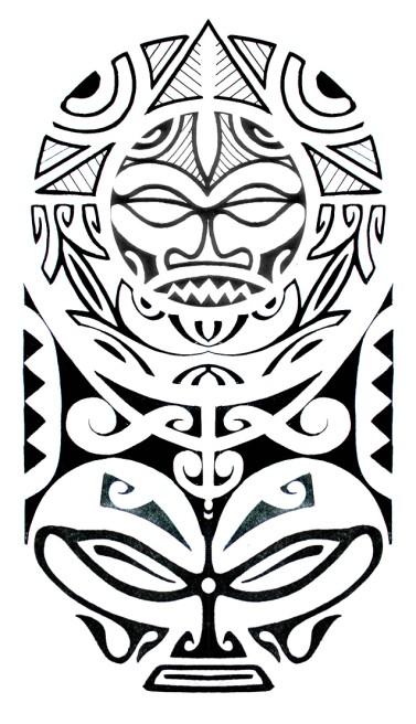 I Tatuaggi Polinesiani Parte Prima I Maori Il Terzo Orecchio