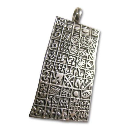 Amuleto Africano