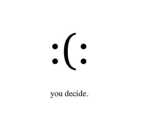 decidi tu