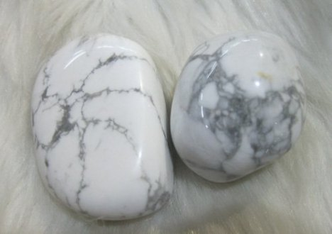 turchese bianco