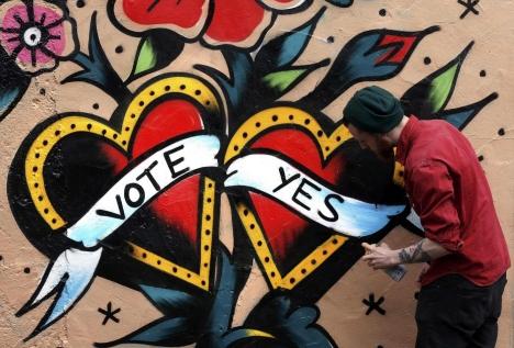 Irlanda-referendum
