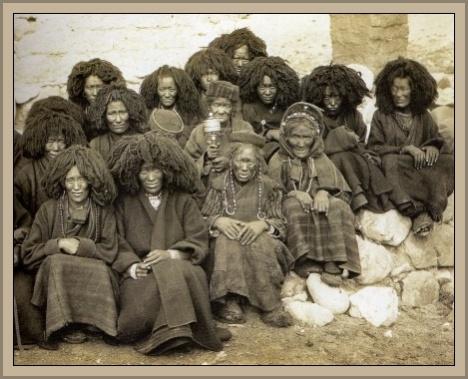 tibet-john-claude