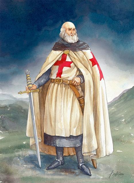 André-de-Montbard-primo-cavaliere-templare