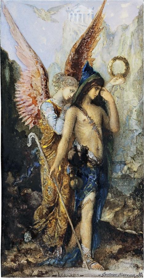 Gustave_Moreau_-_Les_voix