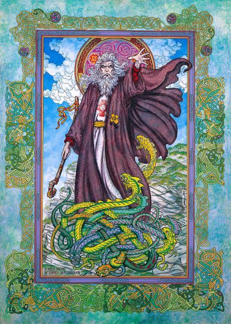 celtic-irish-christian-art-st-patrick-jim-fitzpatrick