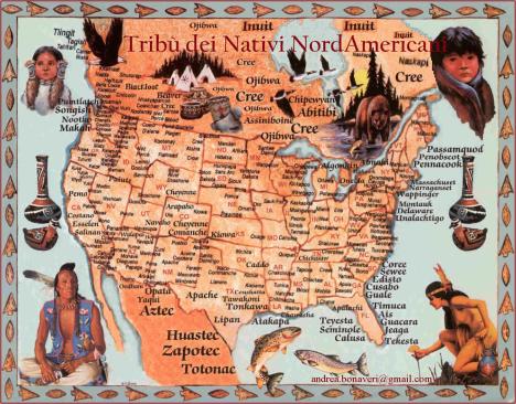 tribu-nativi-nordamericani
